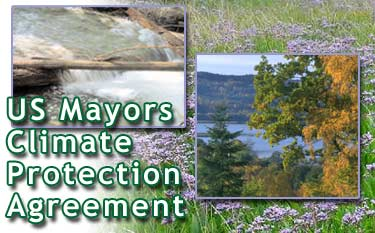 Mayor's Climate Agreement