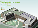 tour green school